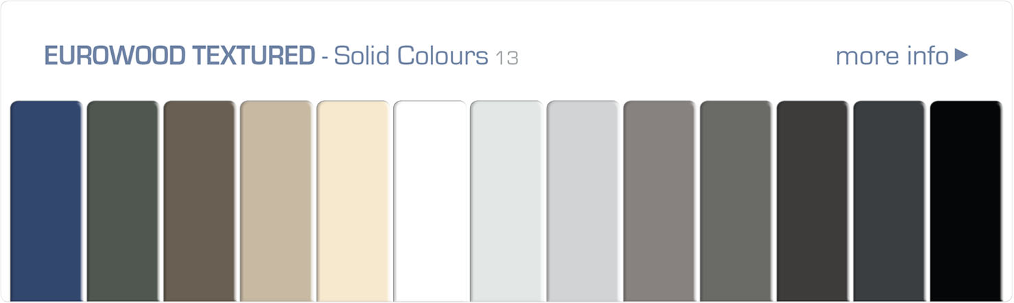 Eurowood Textured Solid Colours