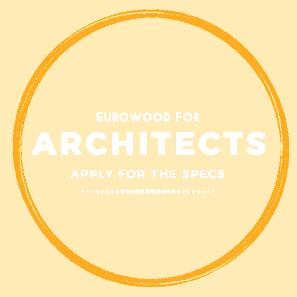 Eurowood Aluminium Slats For Architects