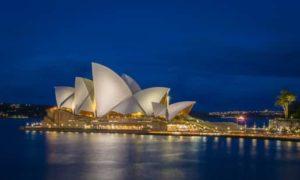 Timber Look Sydney Aluminium Extrusions