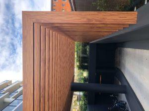 Timber Colours | Innovative Aluminium Products | Eurowood