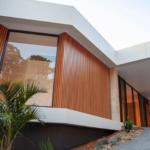 Timber Aluminium Battens
