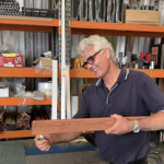 Eurowood Timber Aluminium Products
