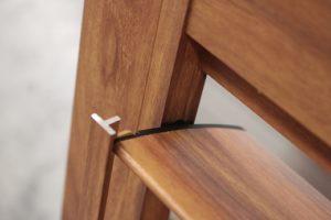Timber Aluminium Shutters