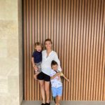 Aluminium Cladding and Battens for families LR