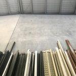 Aluminium Cladding Eurowood