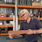 Eurowood Timber Aluminium Products LR