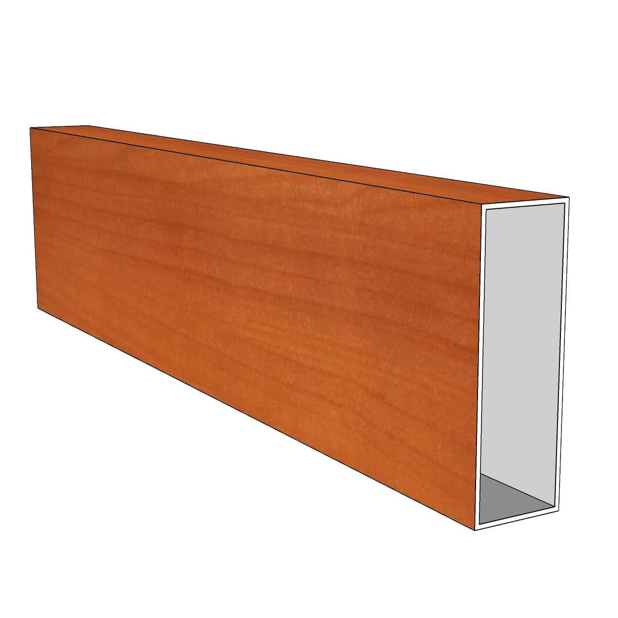 Aluminium Timber