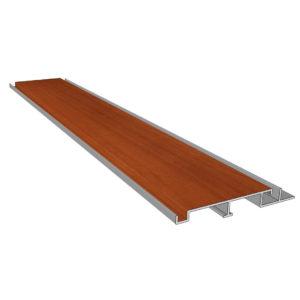 Aluminium Timber Cladding