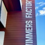 timber look cladding panels