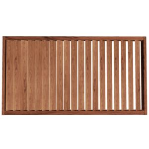 Eurowood Vertical Louvres